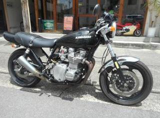 カワサキ KZ1000LTD