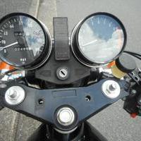 カワサキ KZ1000LTDのサムネイル