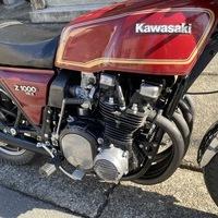 カワサキ Z1000MKⅡのサムネイル