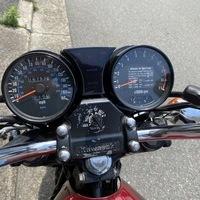 カワサキ KZ1000STのサムネイル