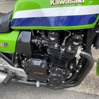 カワサキ Z1100GPのサムネイル