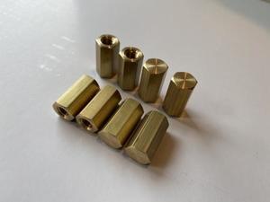 Z1 Z2 真鍮 高ナット 20mm 1台分 新品